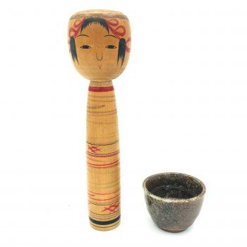 Kokeshi : produits japonais traditionnel